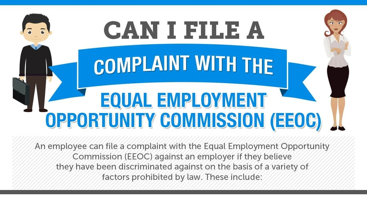 EEOC – 2018 Comprehensive Guide + Proven Tips [infographic & video]