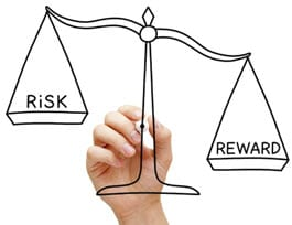 Risk vs. Reward of using Friends and Family